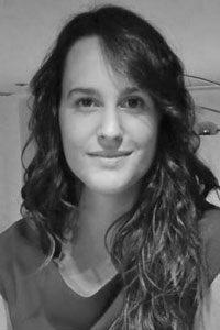 Paula Lucio Allende - Nutricionista y Dietista | Equipo de Atiempo Adicciones Madrid