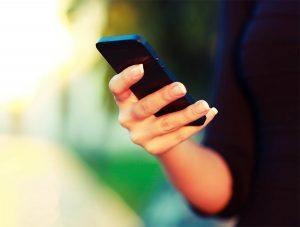Adicción al móvil y a internet | Atiempo Adicciones Madrid