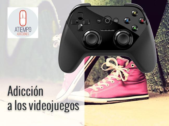 Adicción a los videojuegos - Tratamiento