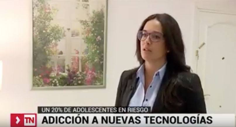 Adicción a las nuevas tecnologías - Atiempo Adicciones Madrid