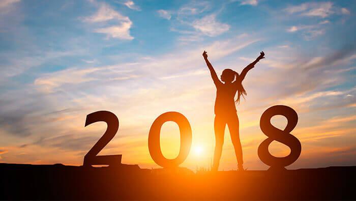 Propósitos 2018: comenzar un tratamiento de adicciones - Atiempo Adicciones Madrid