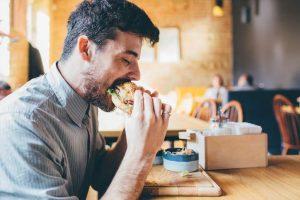 Adicción a la comida - Tratamiento - Atiempo Adicciones