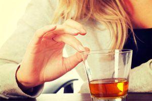 Alcoholismo en mujeres