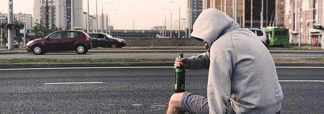 Signos del alcoholismo