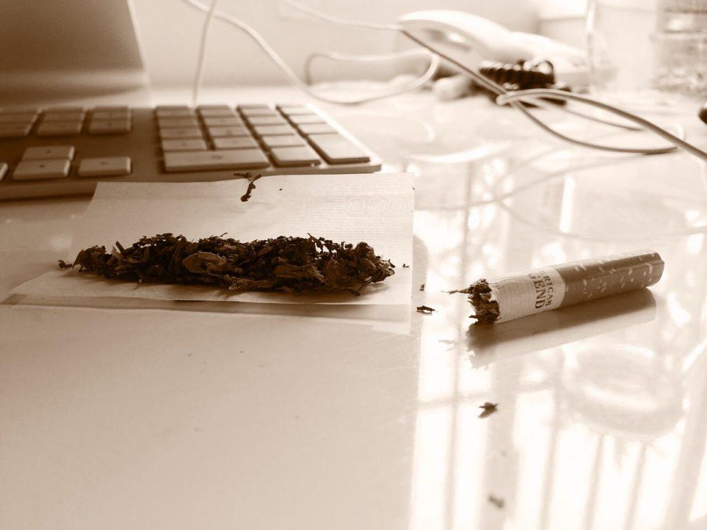 consejos para dejar de fumar porros
