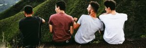 adolescentes y problemas de conducta